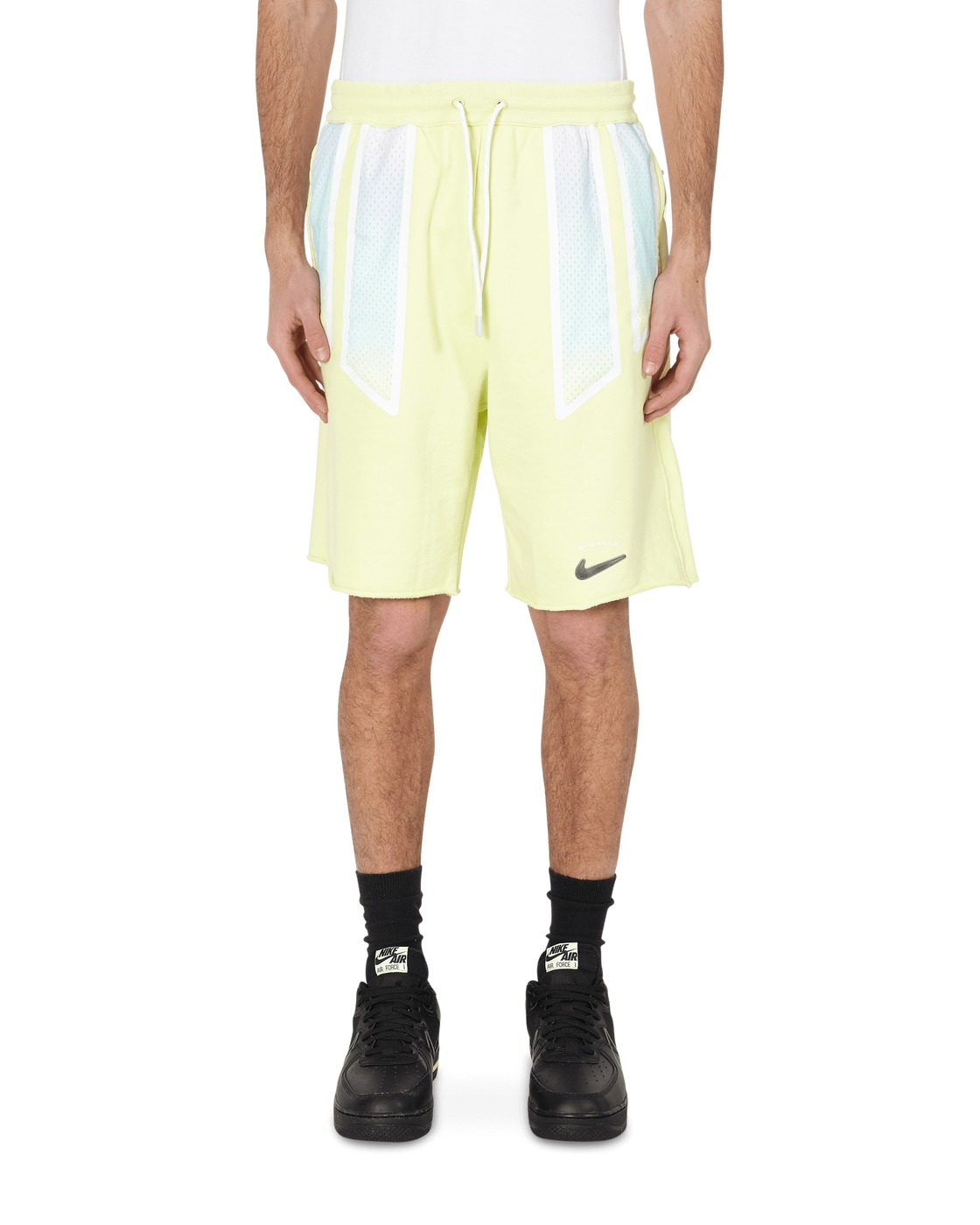 Nike Special Project Pigalle Shorts Luminous Green