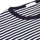 Sunspel - Striped Superfine Cotton-Jersey T-Shirt - Men - Navy