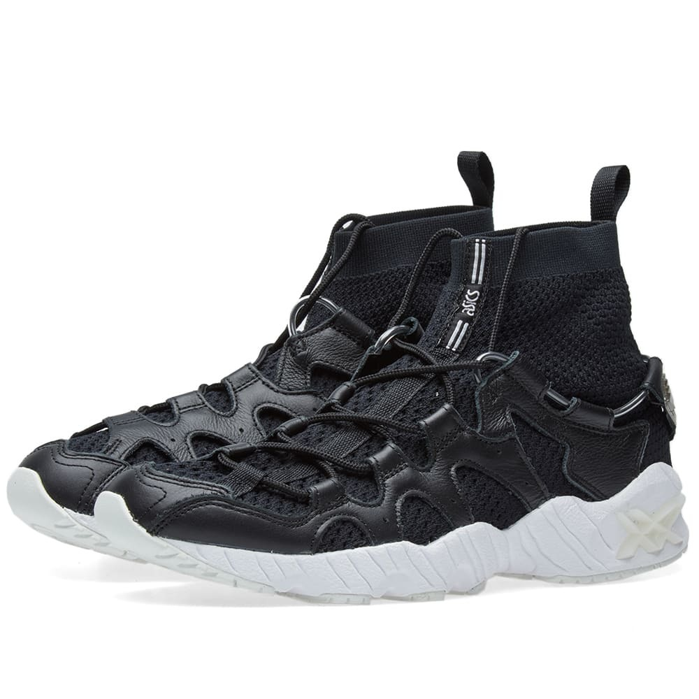 Asics Gel Mai Knit MT Black