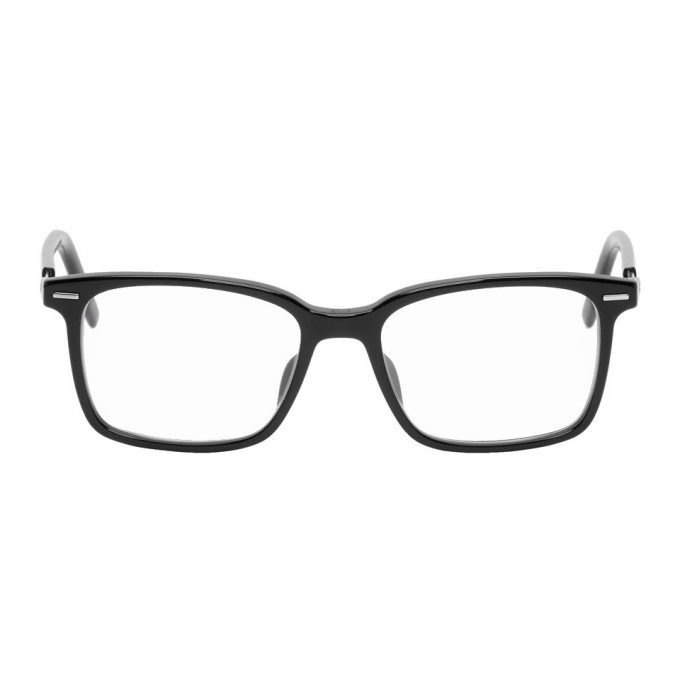 Photo: Dior Homme Black Technicity06F Glasses