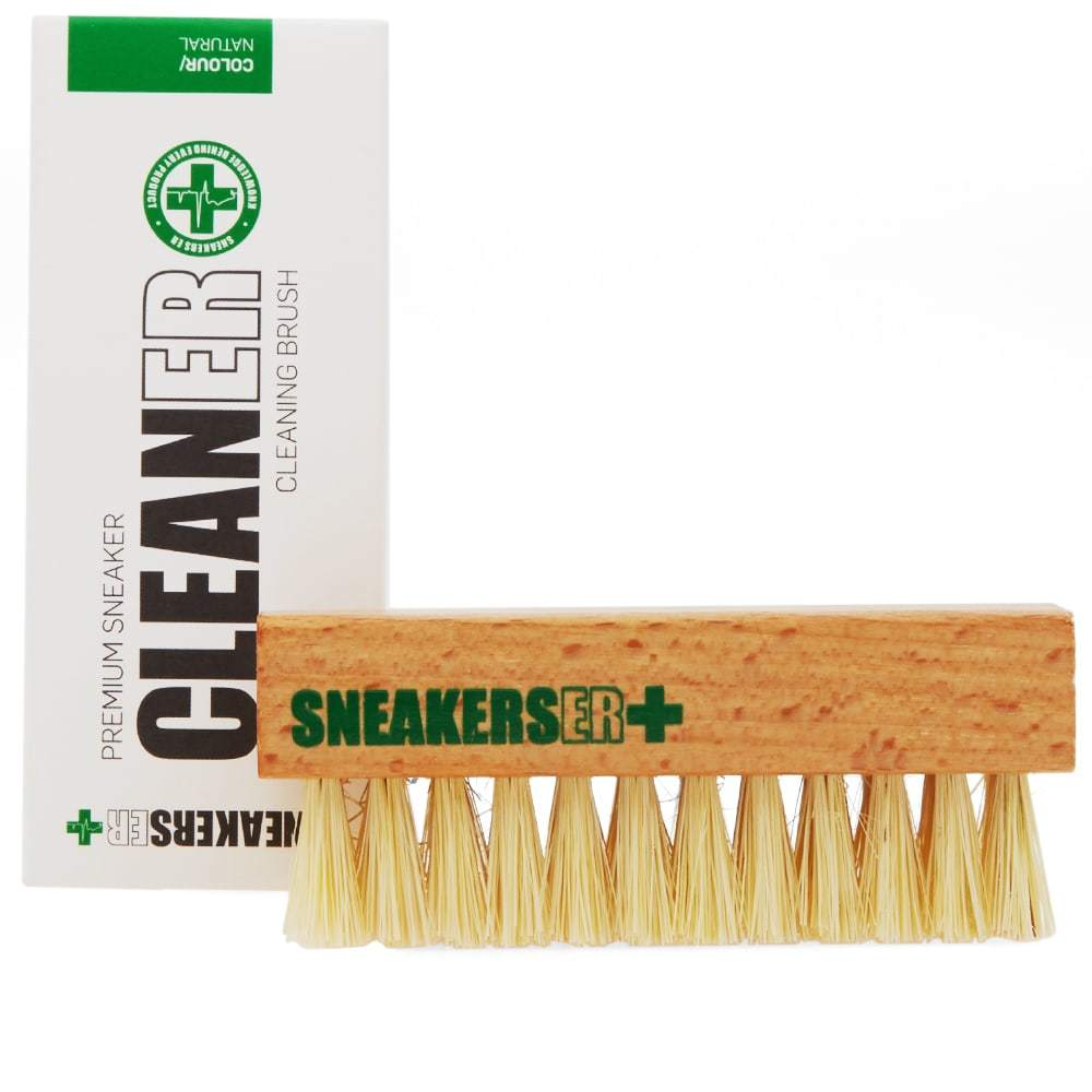 Photo: Sneakers ER Cleaner Brush