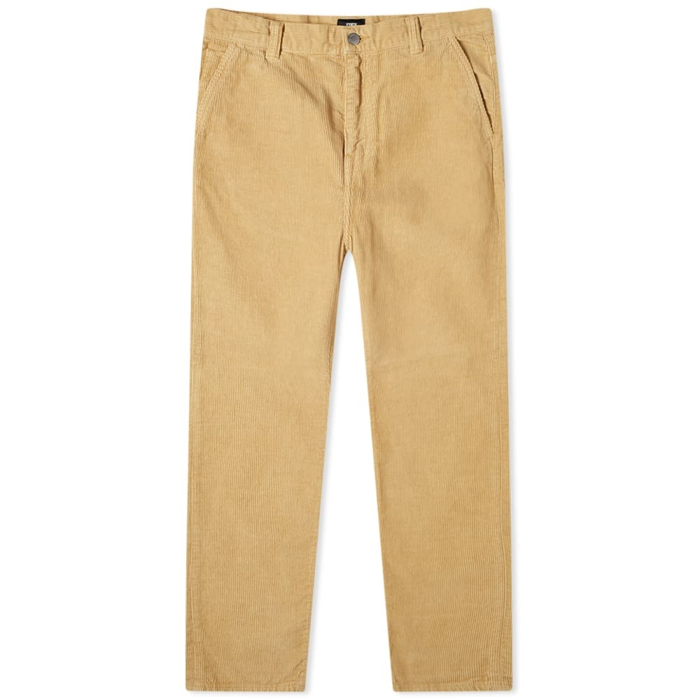Photo: Edwin Universe Cropped Cord Pant