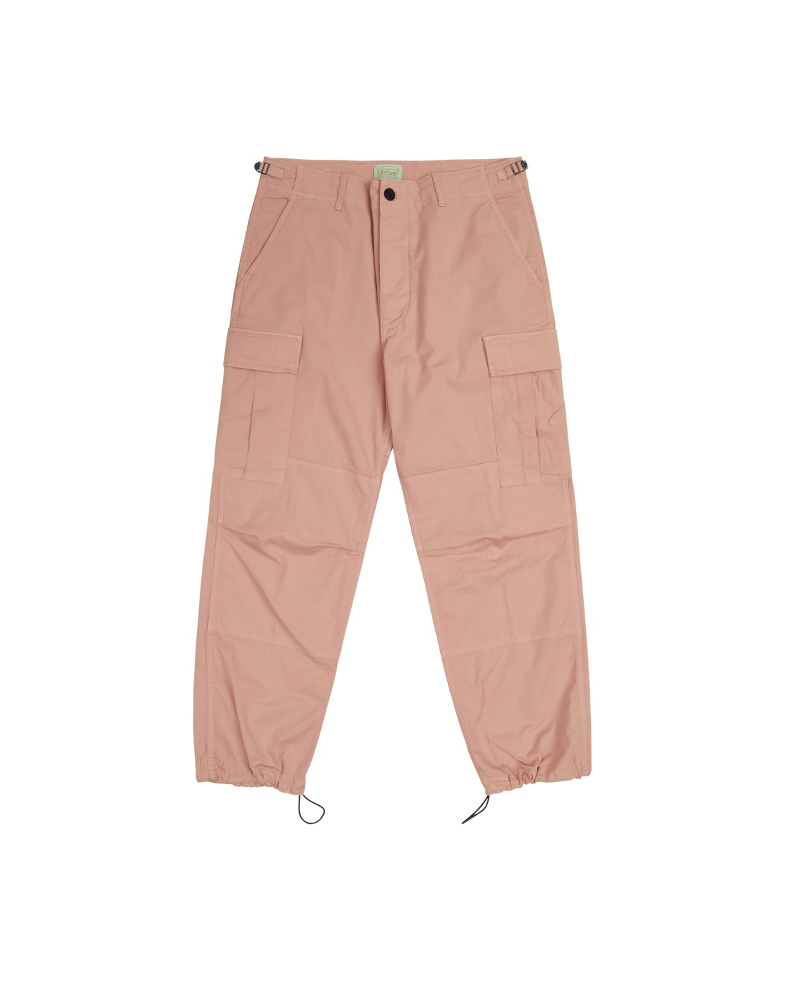 Aries Cargo Pants Blush