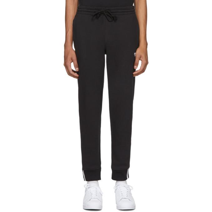 Photo: adidas Originals Black Vocal Lounge Pants