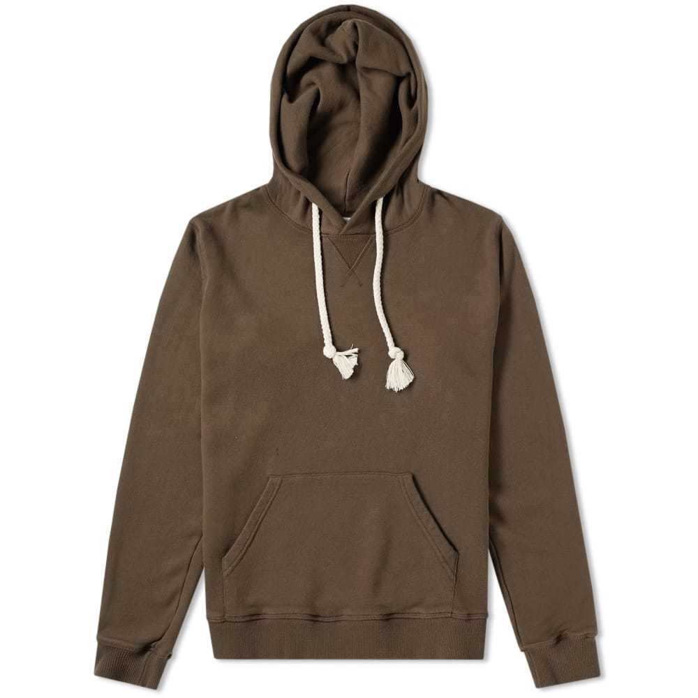 Photo: JW Anderson Embroidered Logo Hoody