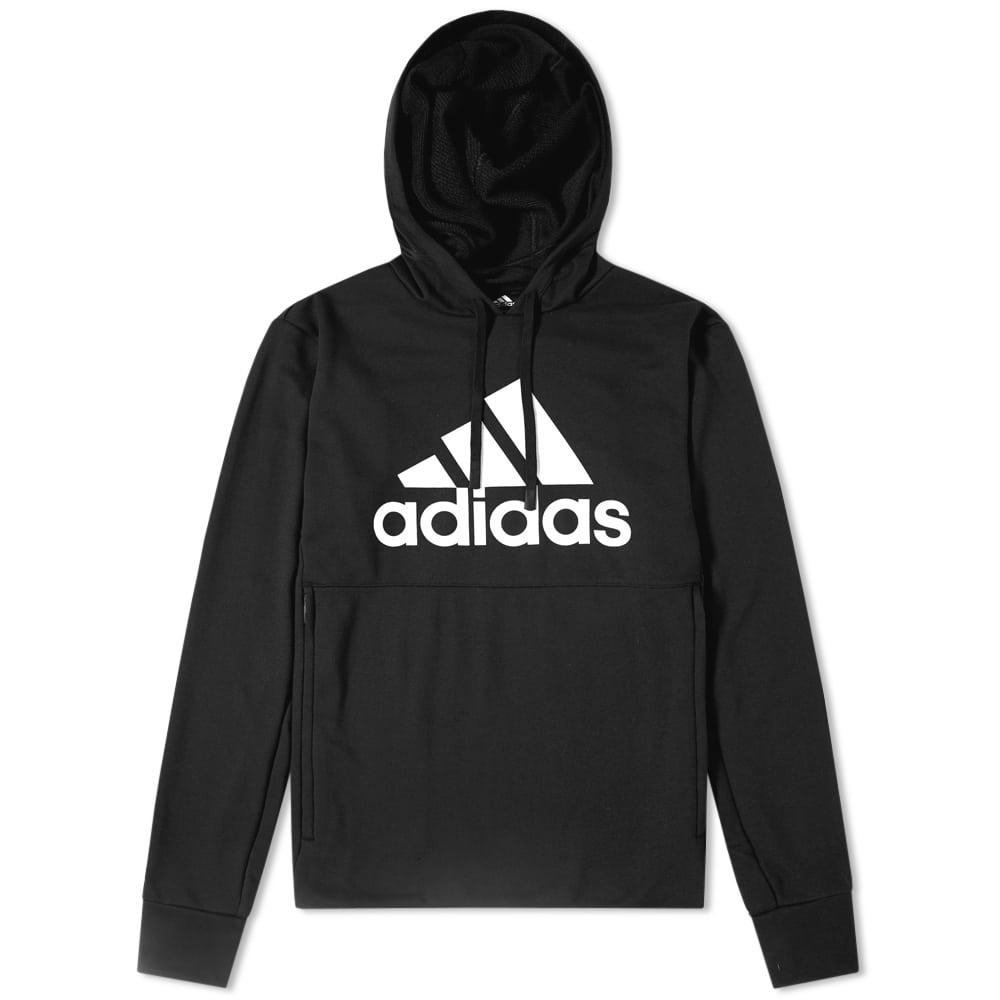 Adidas x Undefeated Tech Hoody