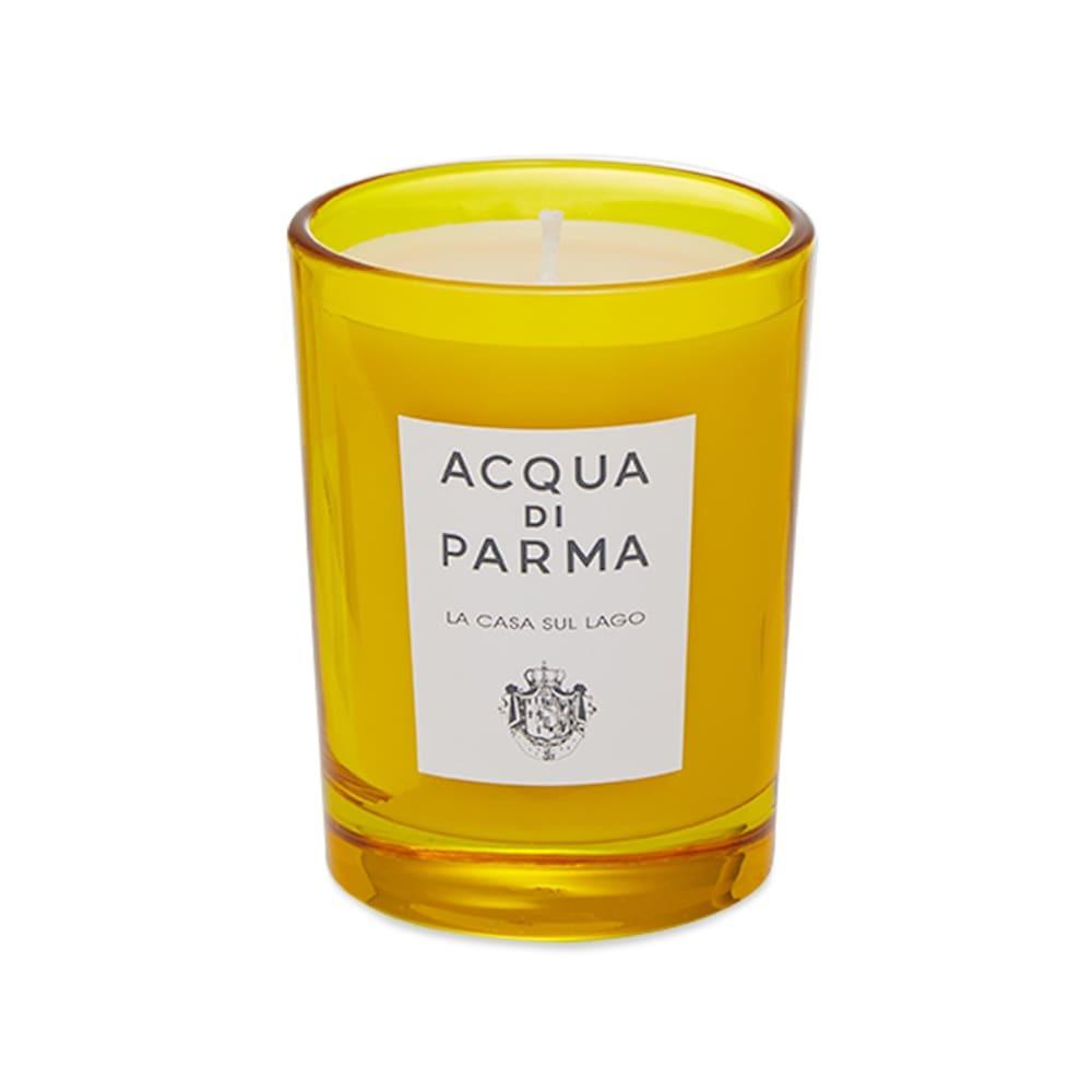 Photo: Acqua Di Parma La Casa Sul Lago Candle