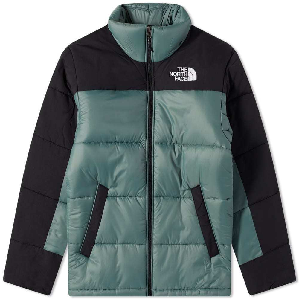 Photo: The North Face Himalyan Insulated Jacket