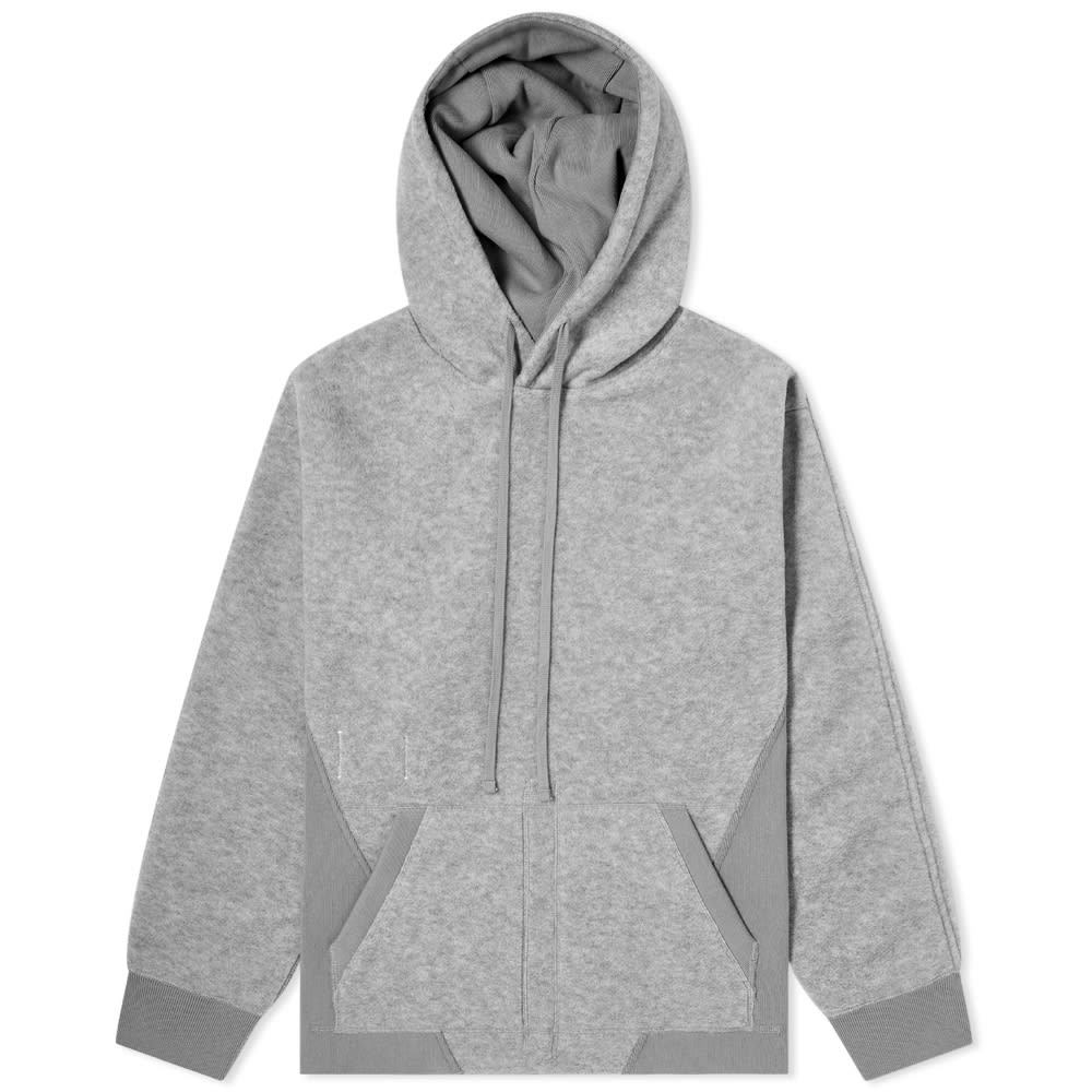 Photo: Reigning Champ x Jide Osifeso Polartech Hoody