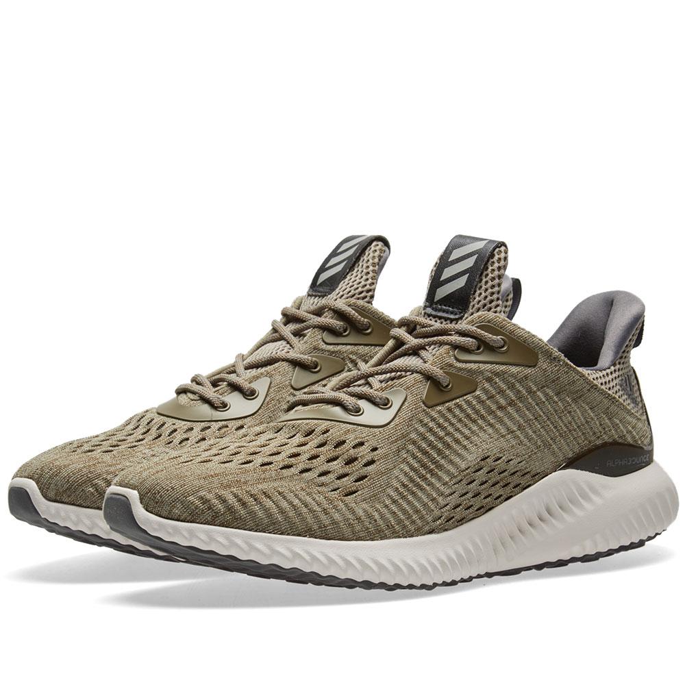 Adidas Alphabounce EM