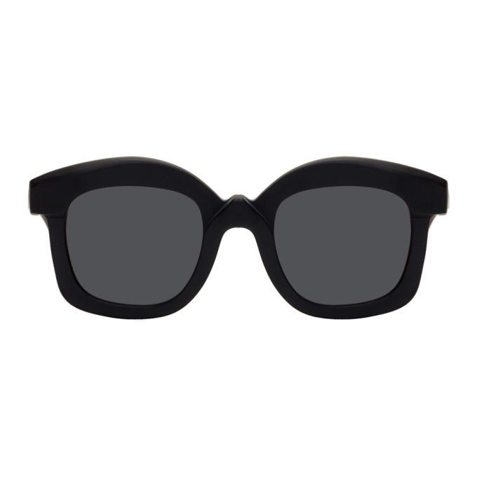 Photo: Kuboraum Black K7 BM Sunglasses