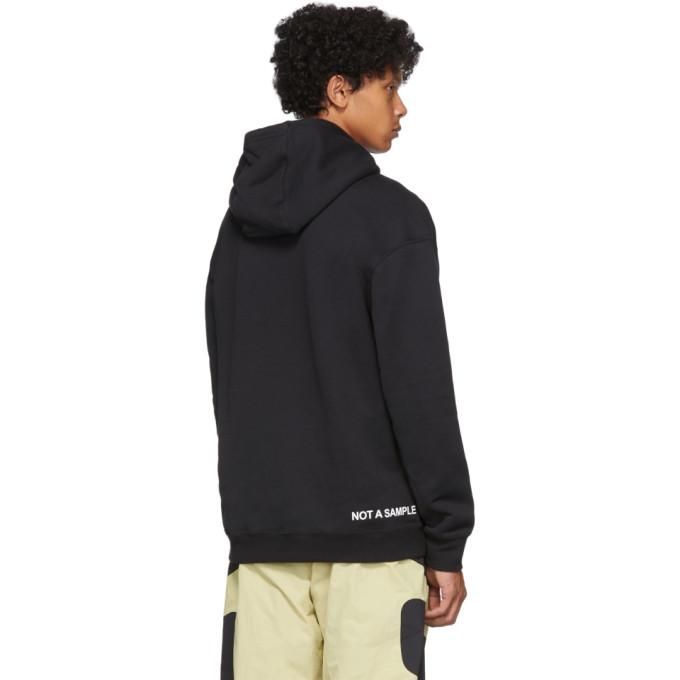 nike hoodie not a sample
