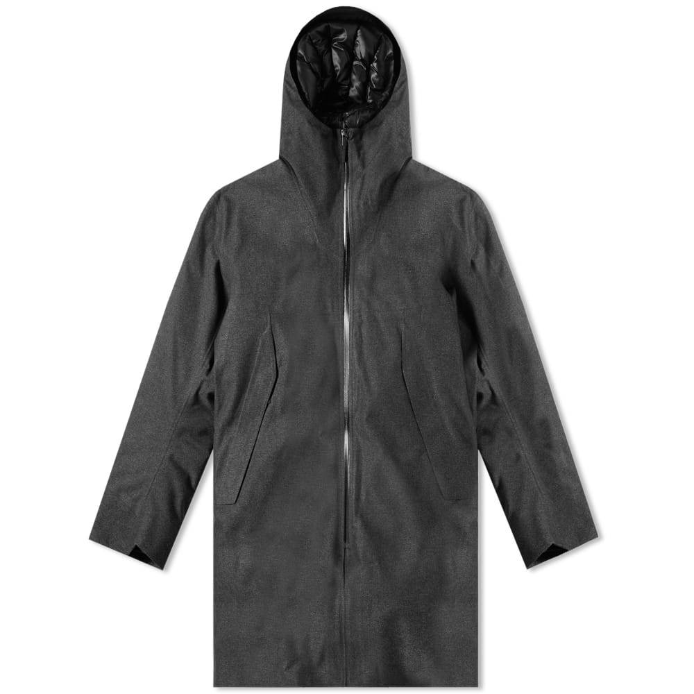 Photo: Arc'teryx Veilance Monitor Down Gore-Tex Coat