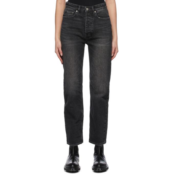 Ksubi Black Brooklyn Jeans