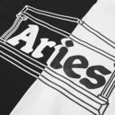 Aries Two Tone Temple Tee