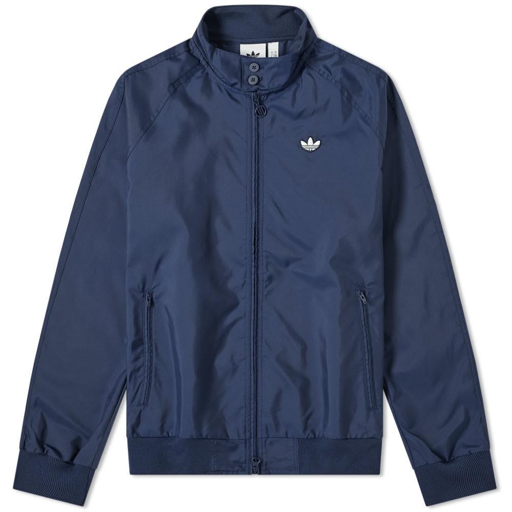 Adidas Harrington Jacket Night Indigo
