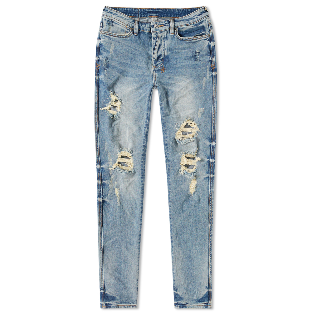 Ksubi Van Winkle Dynamite Skinny Jean