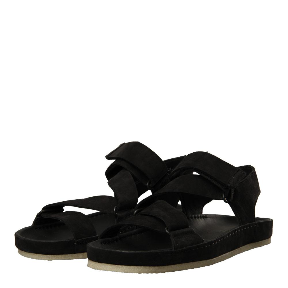 Photo: Ranger Sport Sandals - Black