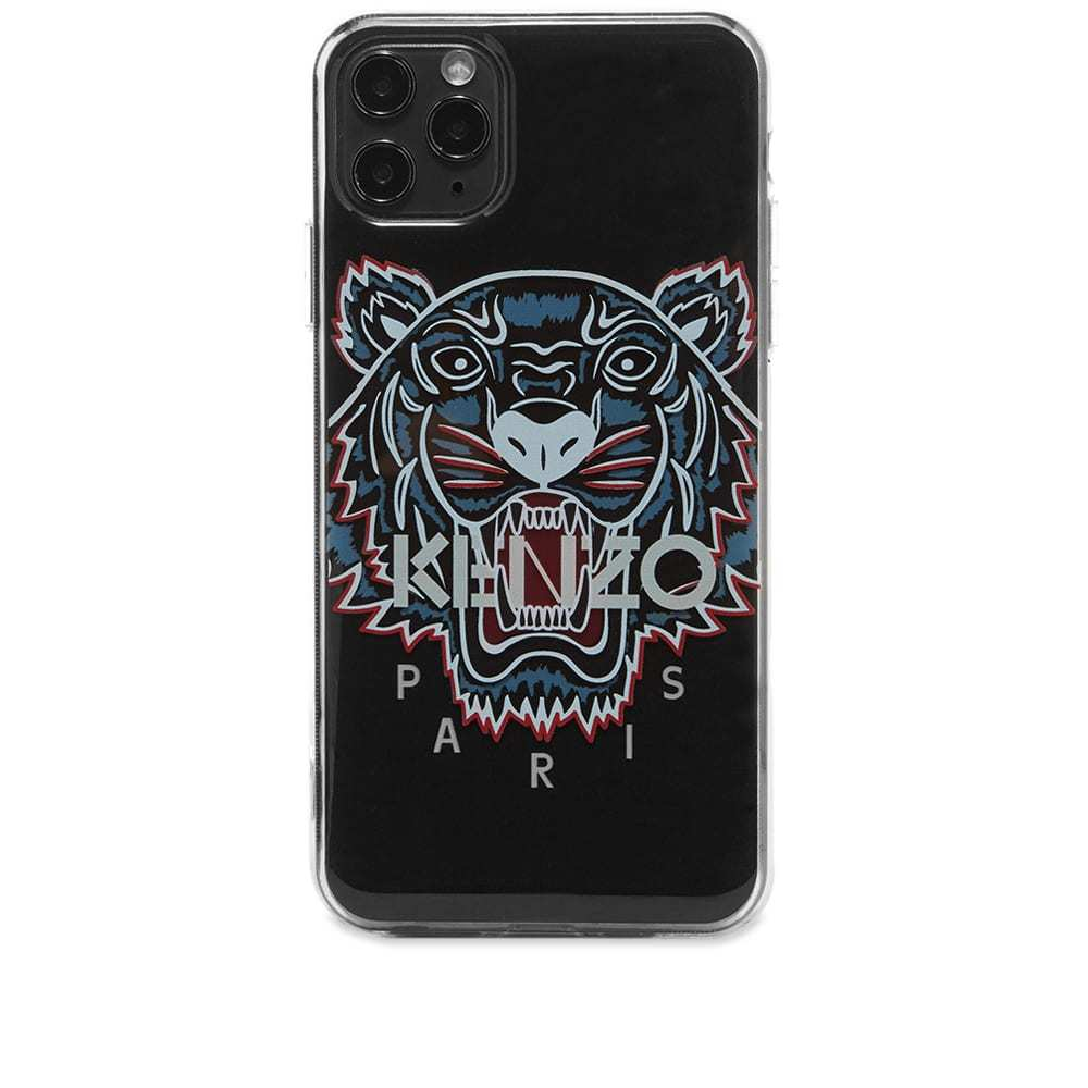 Photo: Kenzo Tiger Head iPhone X Max Case