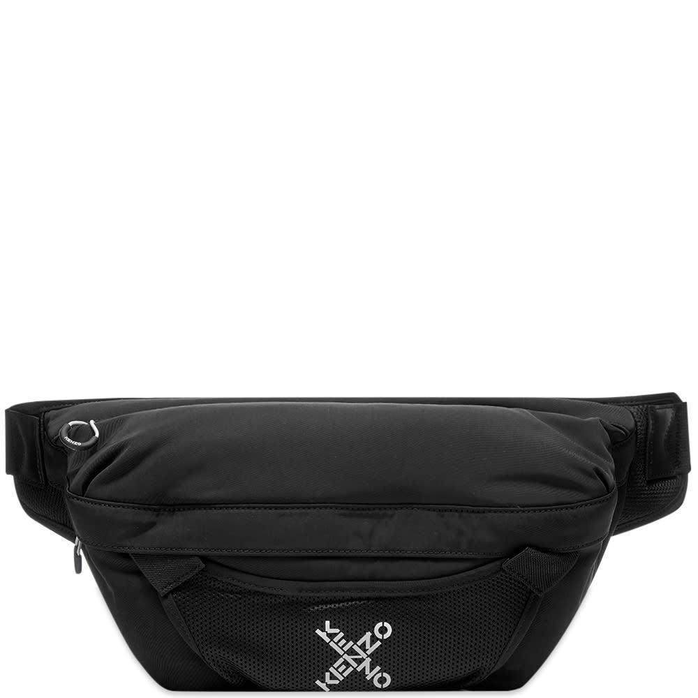 Photo: Kenzo Large Sport Waist Bag