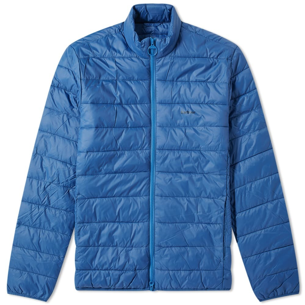 Photo: Barbour Penton Quilted Jacket