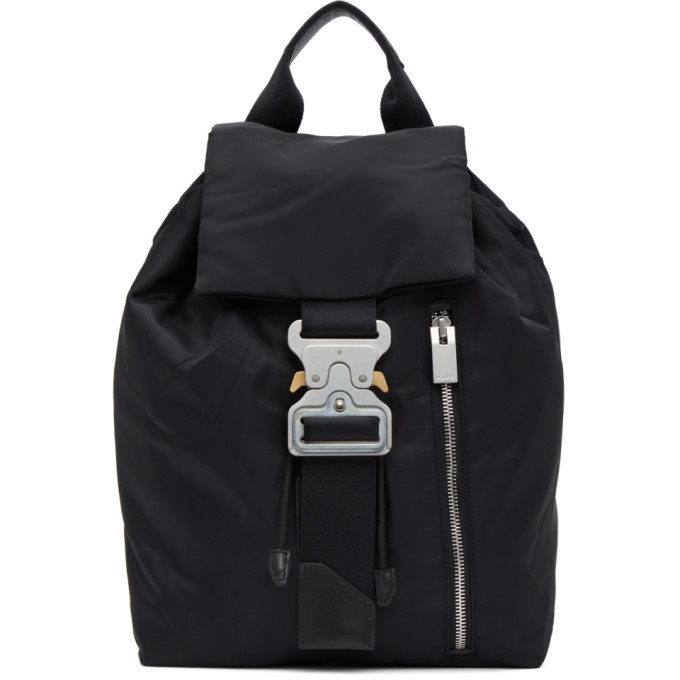 Photo: 1017 ALYX 9SM Black Tank Backpack