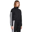 adidas Originals Black Adicolor Track Jacket