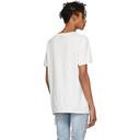 Ksubi White New World Order T-Shirt