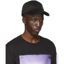 Raf Simons Black The xx Edition Cap