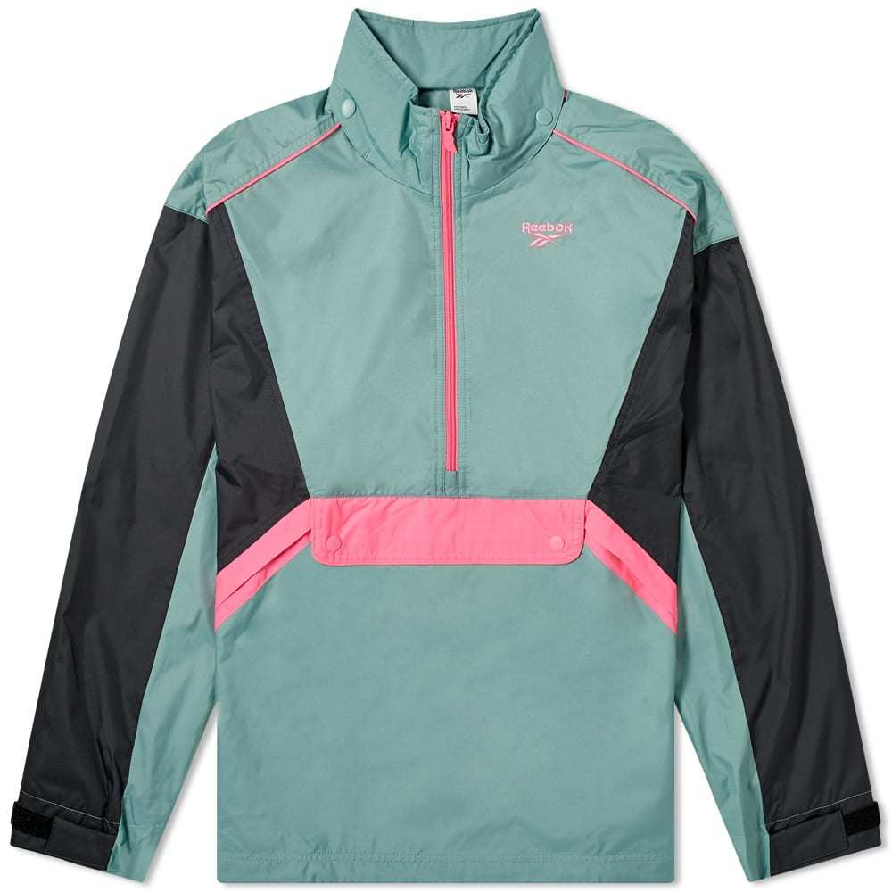Photo: Reebok Trail Jacket