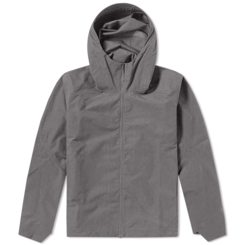 Photo: Arc'teryx Veilance Isogon Jacket