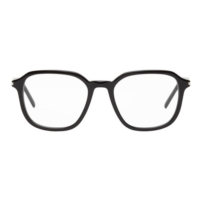 Photo: Saint Laurent Black SL 387 Glasses