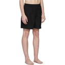 1017 ALYX 9SM Black Swim Shorts
