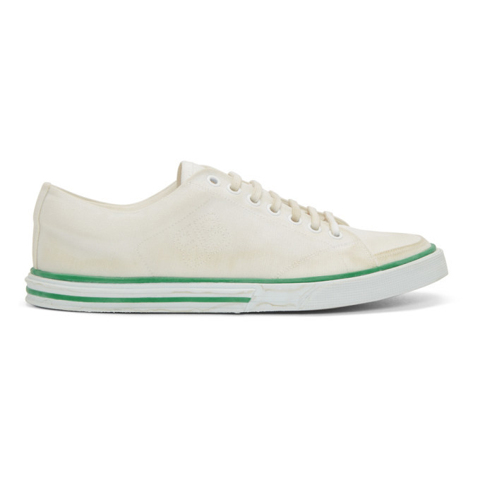 Photo: Balenciaga White Matches Sneakers