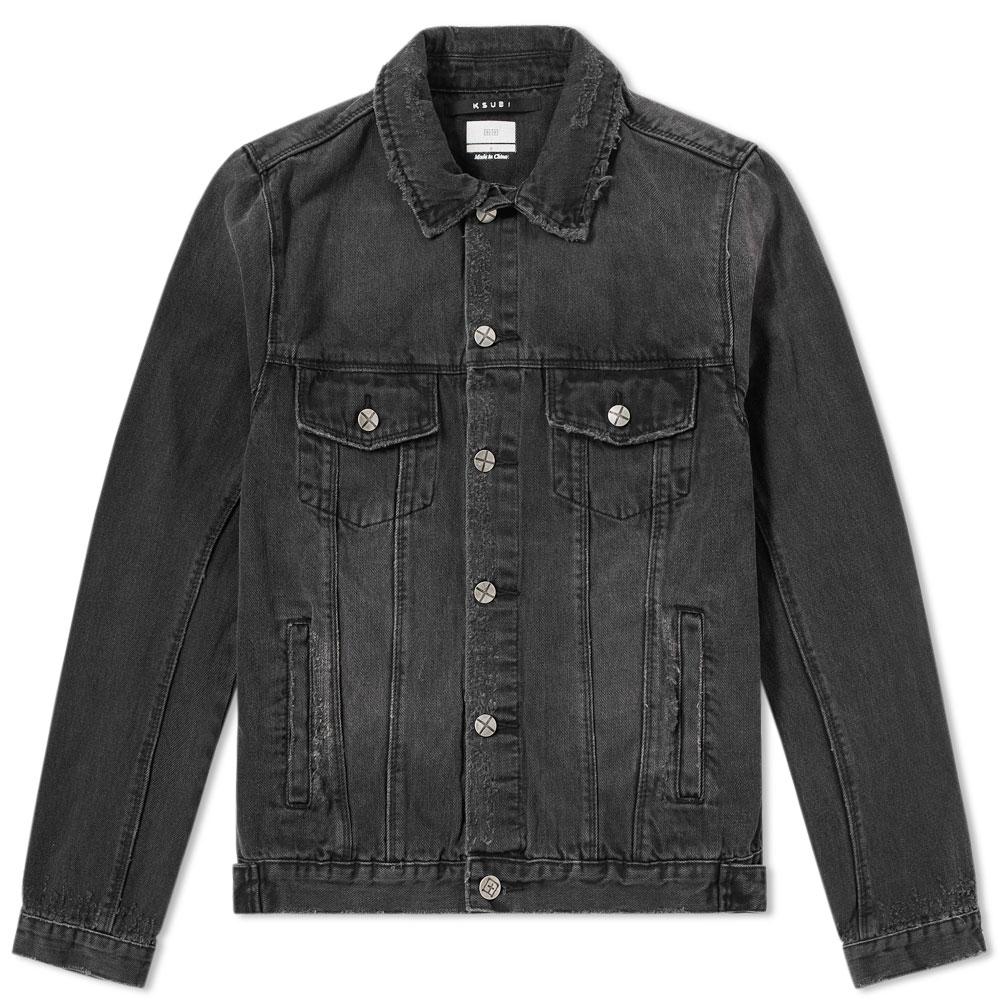Photo: Ksubi Classic Jacket