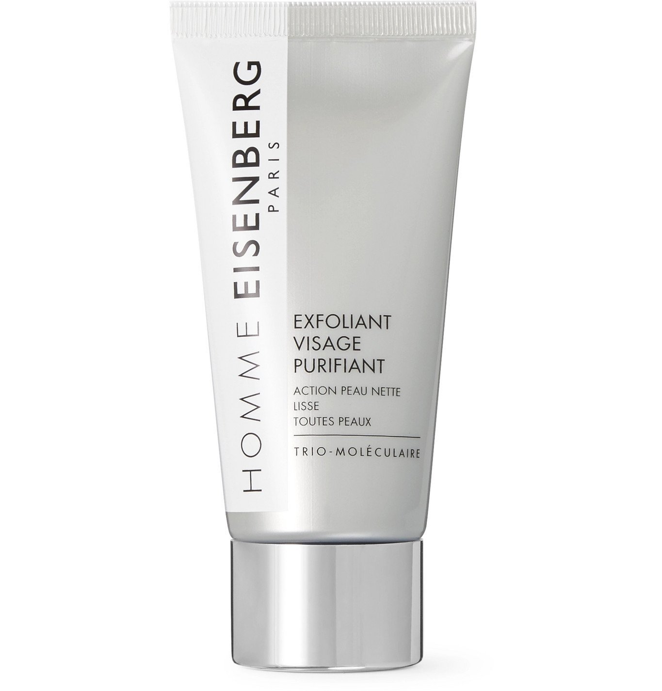 Photo: EISENBERG Paris - Purifying Facial Exfoliator, 75ml - Colorless