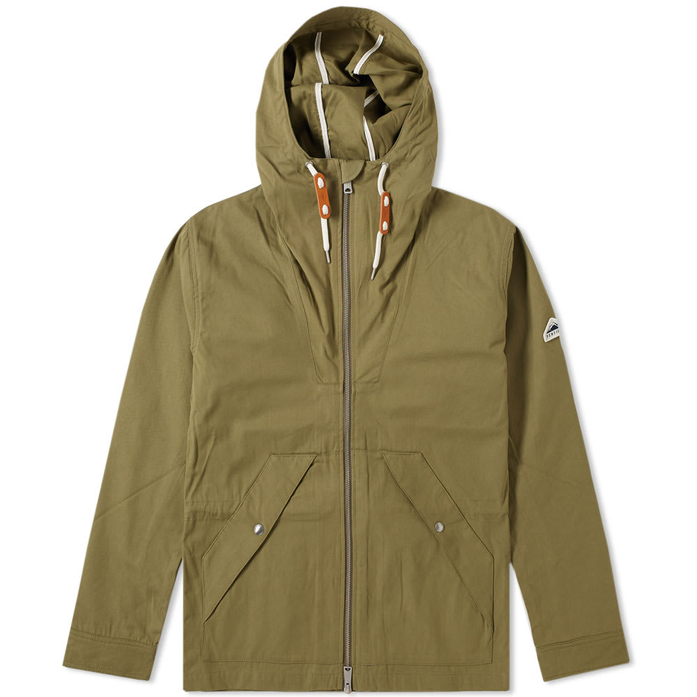 Photo: Penfield Gibson Trail Parka