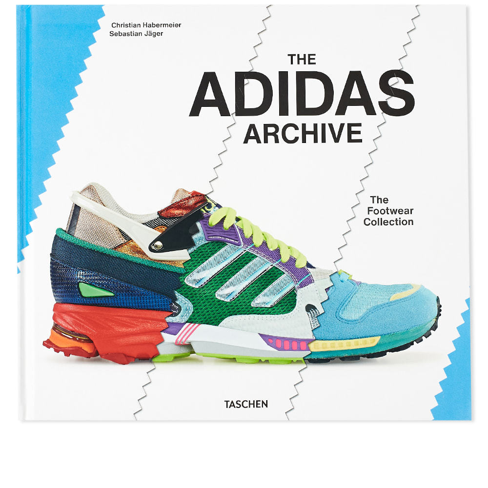 Photo: The Adidas Archives