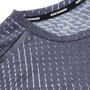 Nike Running - Rise 365 Dri-FIT Mesh T-Shirt - Men - Gray