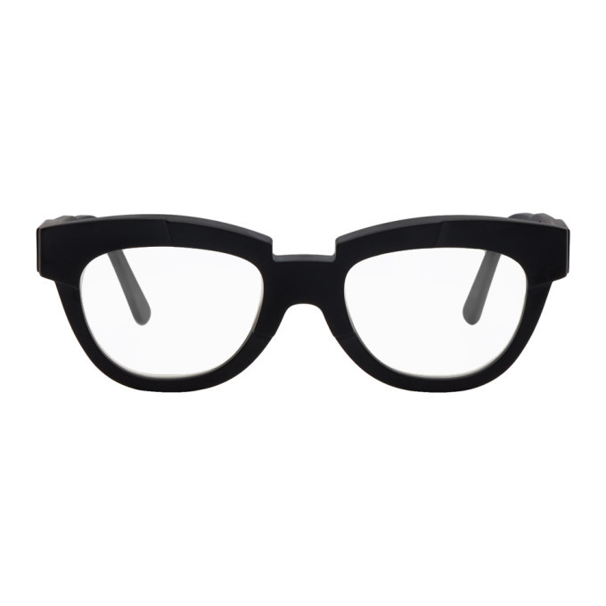 Photo: Kuboraum Black K19 BS Glasses