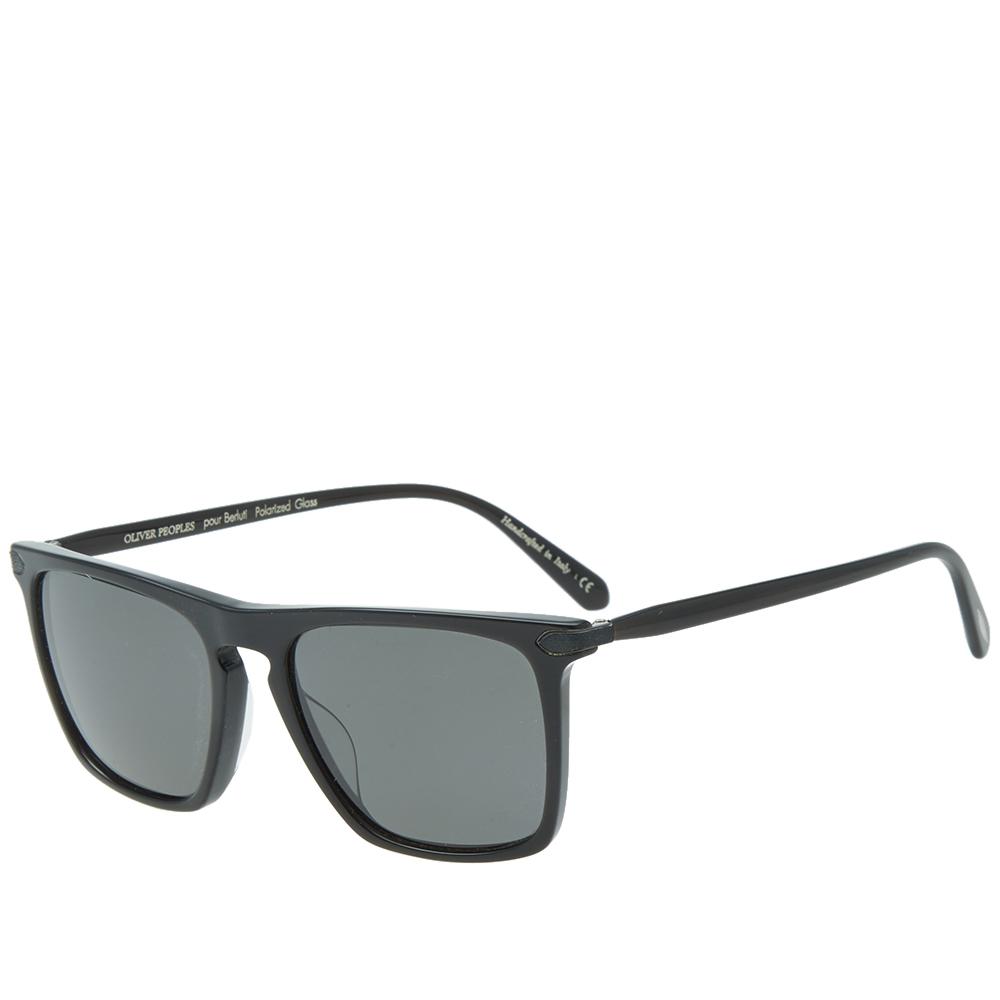 Oliver Peoples x Berluti Rue de Sevres Sunglasses