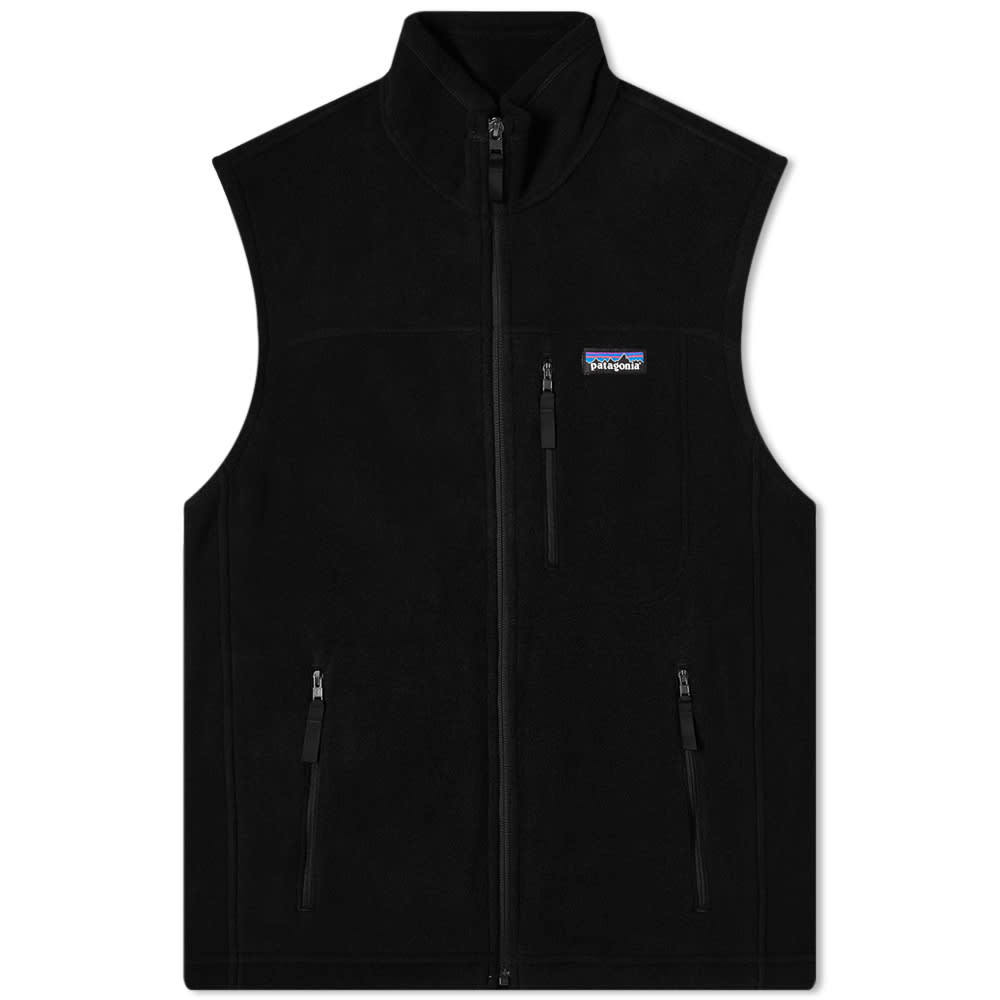 Photo: Patagonia Classic Synchilla Vest