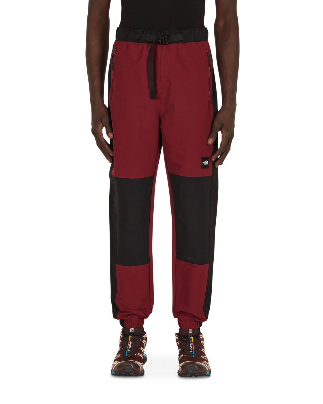 Photo: The North Face Black Box Track Pants Regal