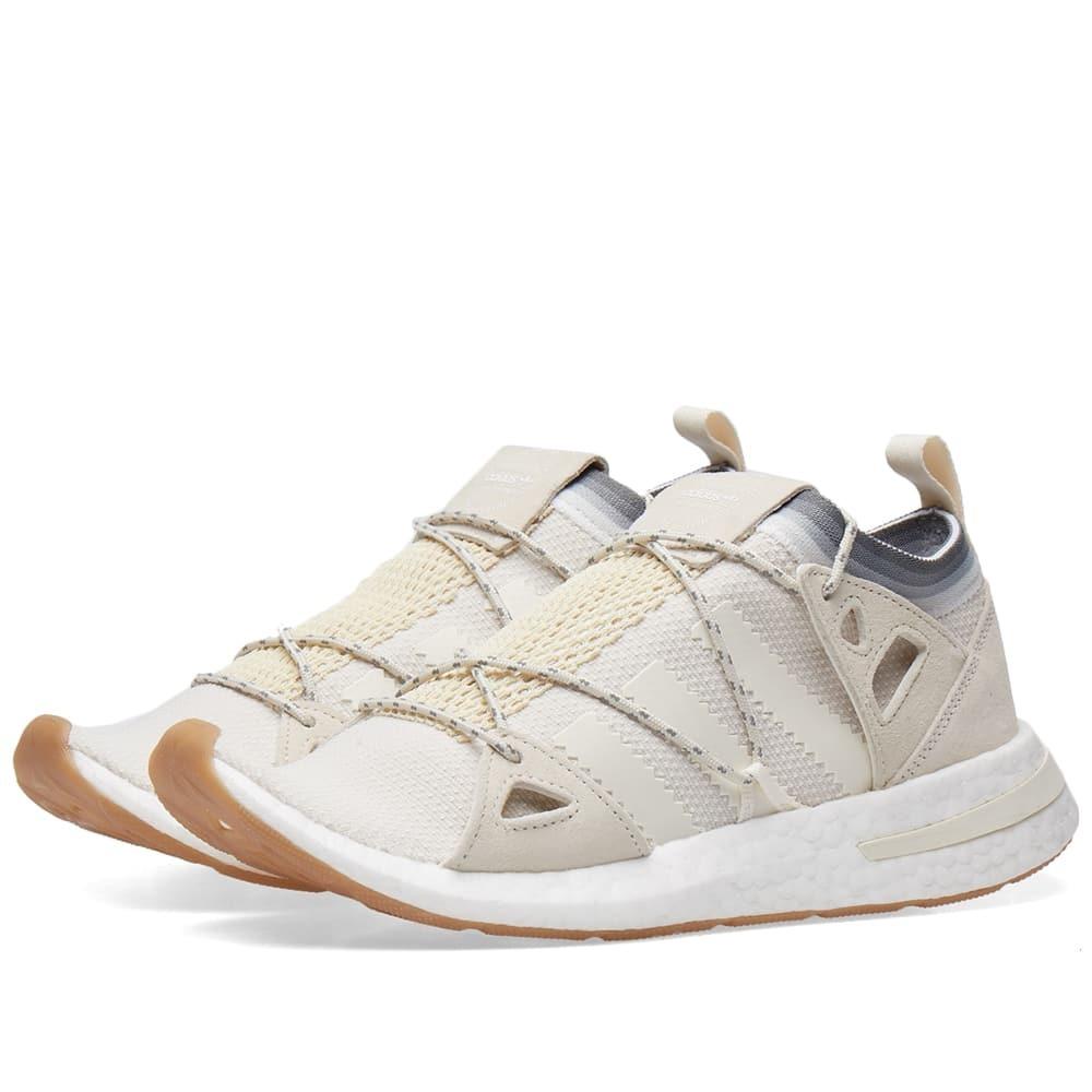Adidas Arkyn W White