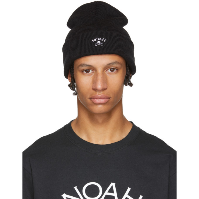Noah black jolly roger beanie noah nyc jpg 680x680 Noah was black f995bd4fd2d1