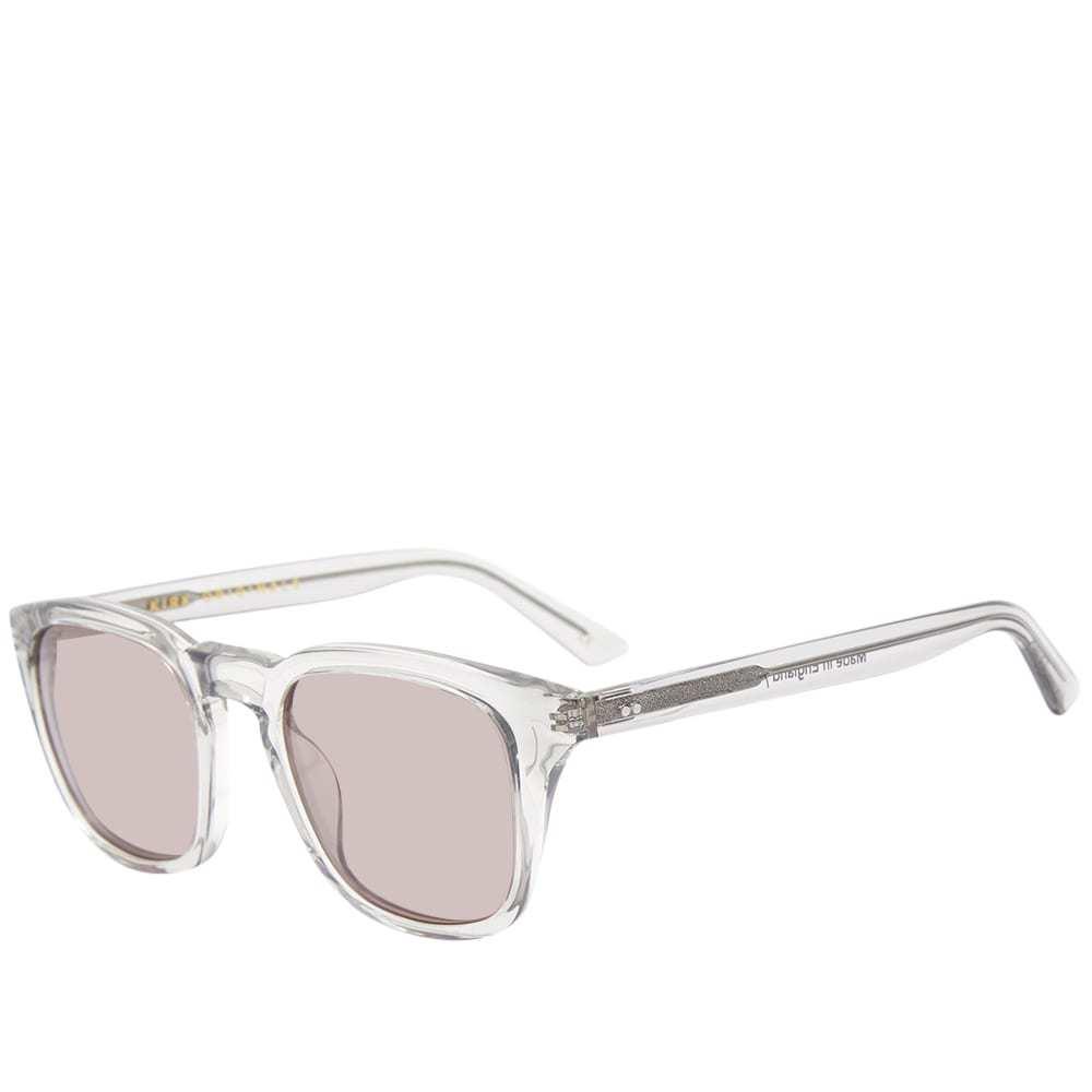 Photo: Kirk Originals Parker Sunglasses
