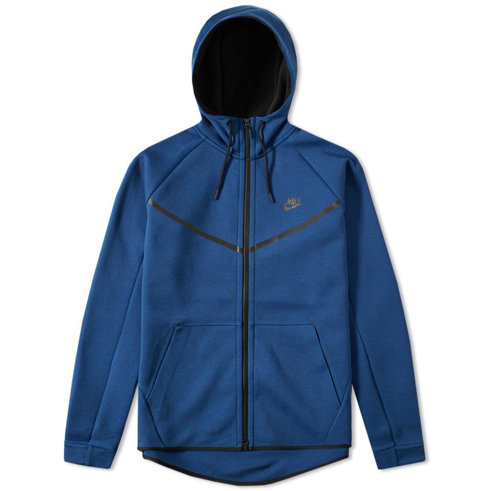 Photo: Nike Tech Fleece Windrunner