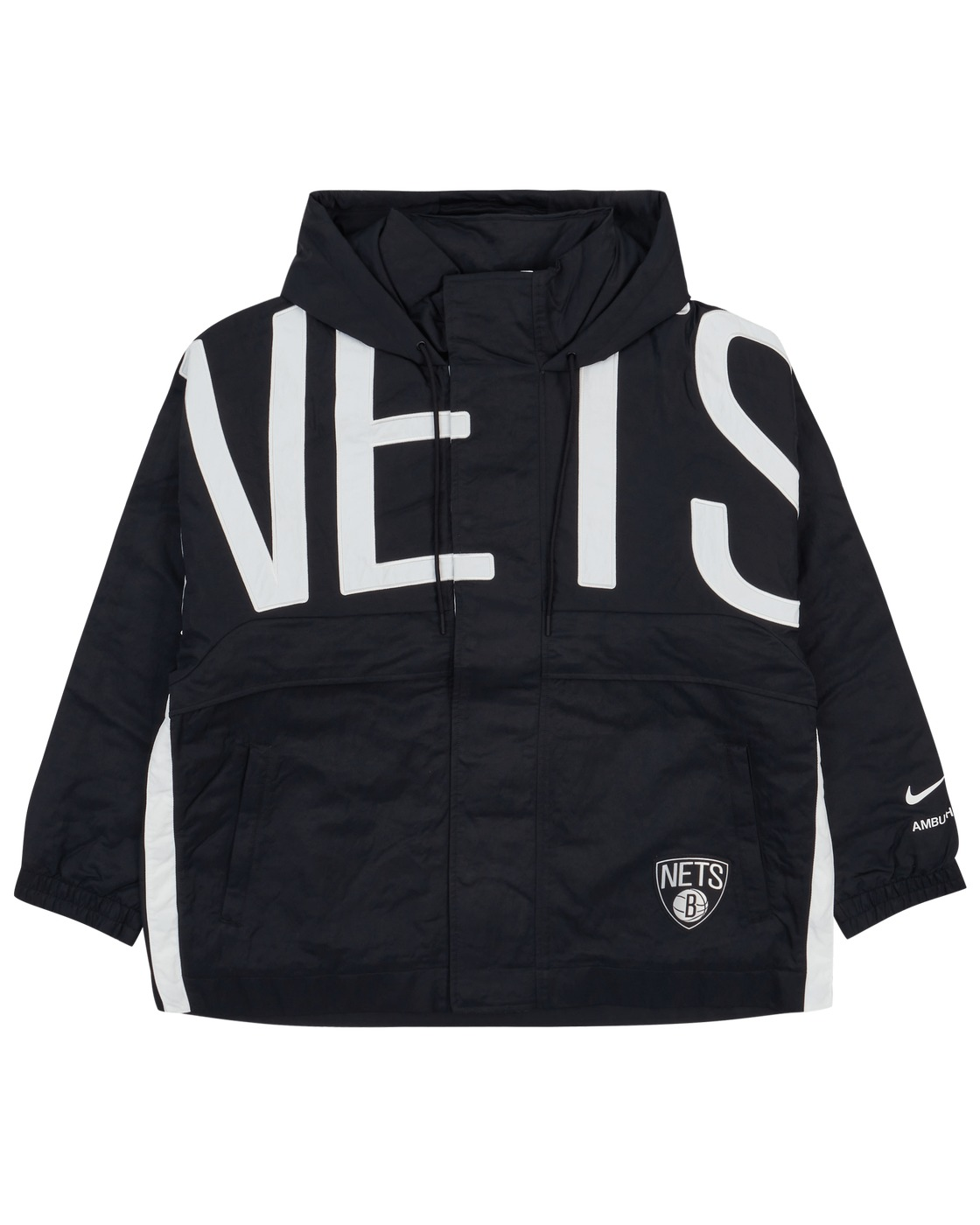 Nike Special Project Ambush Bk Jacket Black