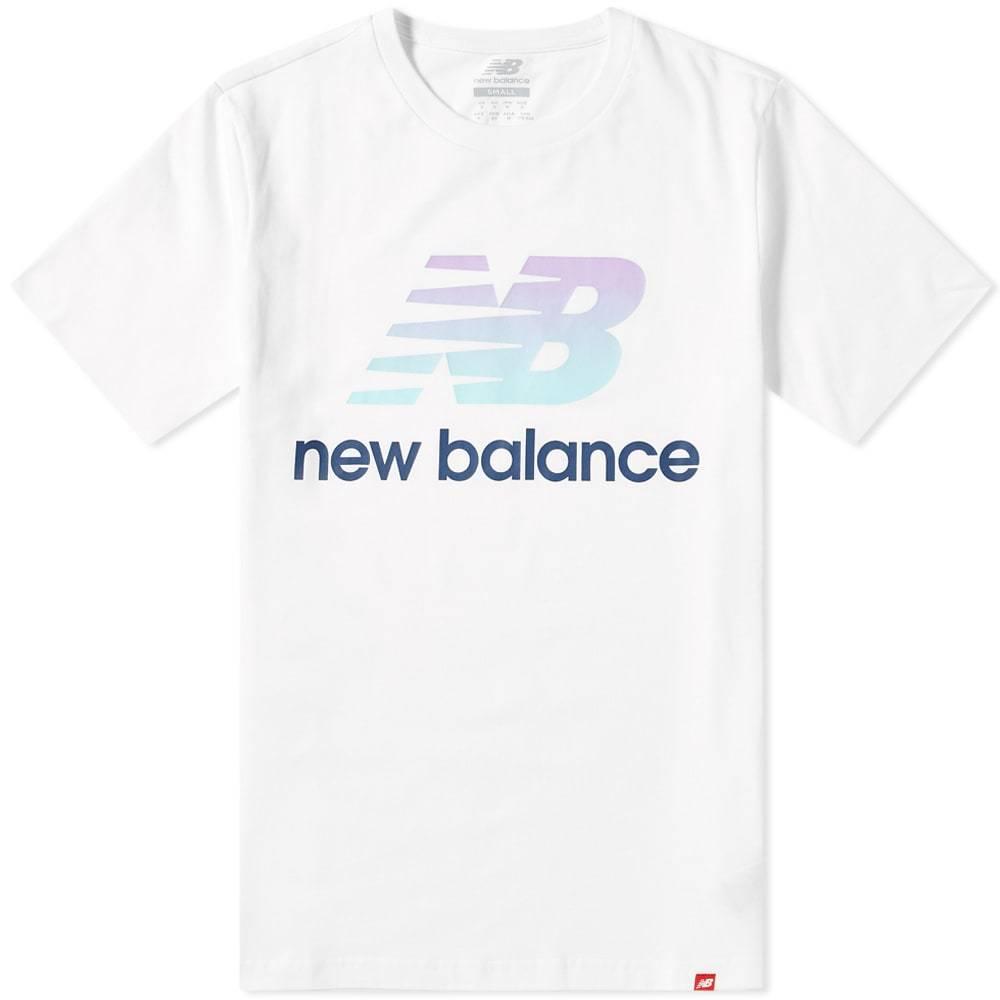 Photo: New Balance Essentials Slater Tee