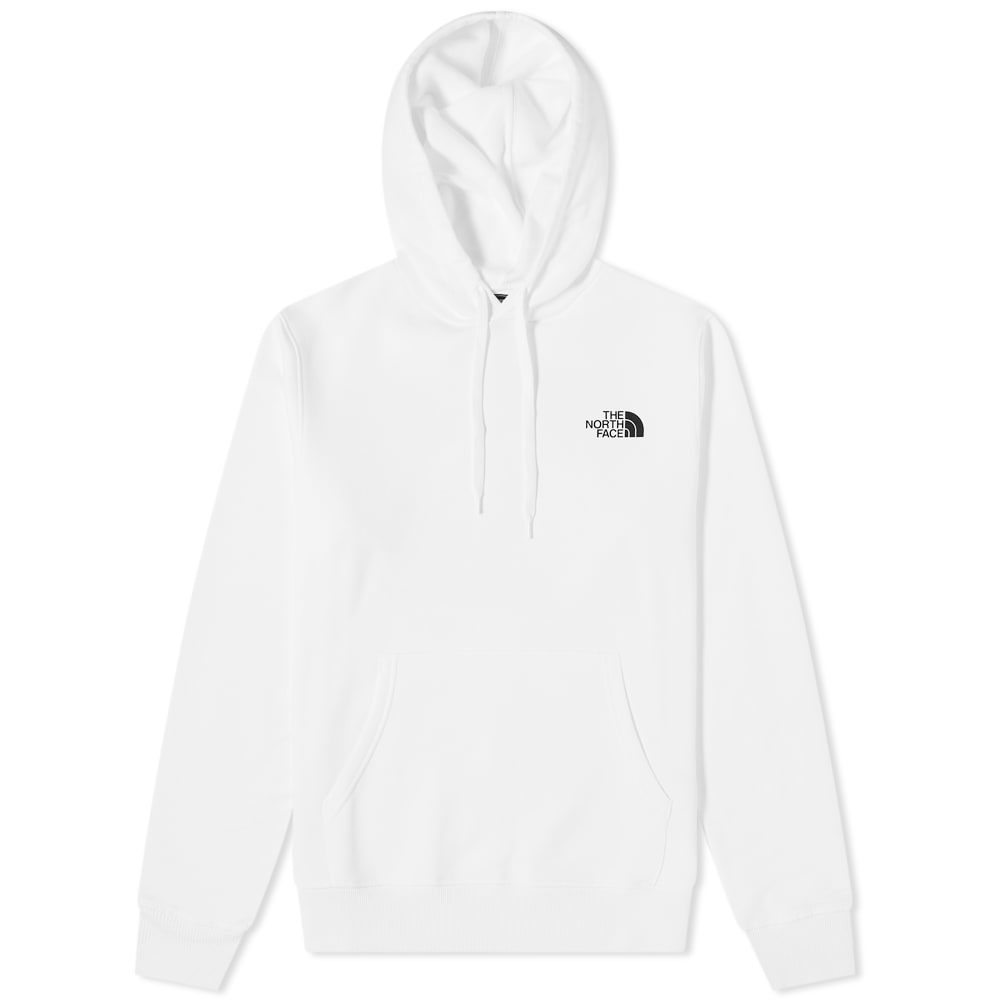 Photo: The North Face Graphic Popover Hoody